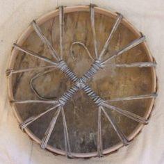 Build a drum!!!