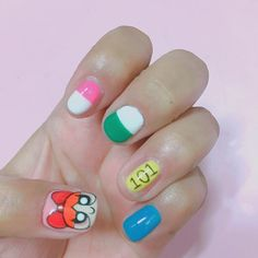 Like and share if you think it`s fantastic!    Love The Nail Stuffs?  Visit us: nailstuffs.com    #nailart #nailsticker #manicure