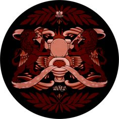 Rhymesayers (picture disc) Record store day 2012
