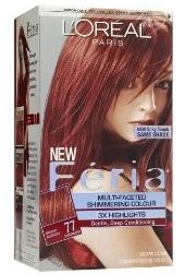 $3 off ANY LOreal Feria Hair Color Coupon on http://hunt4freebies.com/coupons