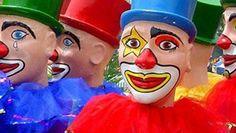 Escolha entre Recife ou Florianópolis... Tanto faz! Seu carnaval será agitado em qualquer cidade!  Curta e compartilhe: 10 Festas Mais Agitadas