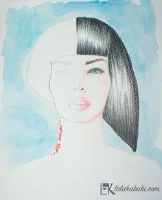¿Has escrito una obra y la quieres ilustrar? Echa un vistazo a mi estilo, y si encaja contigo, ponte en contacto conmigo ;-) #pintura, #cómic, #ilustración