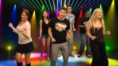 Brain Breaks - Dance Song - C'MON LET'S DANCE - Children's Songs by The Learning Station