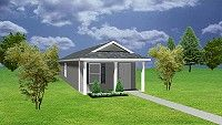 Mother In Law Cottages | Small house plans, Cottage plans, mother-in-law homes, guest house ...