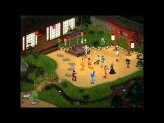 Embrace Japanese culture on Smeet! çok güzel yapmışlar videoyu