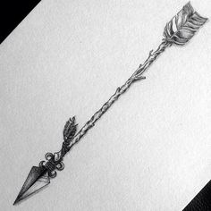 2017 trend Tattoo Trends - tattoos) Awesome Arrow Tattoo Designs – Arrow Tattoos - Page 3