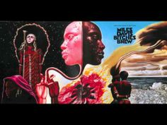 ▶ Miles Davis - Guinnevere - The Complete Bitches Brew Sesssions, 1970 - YouTube