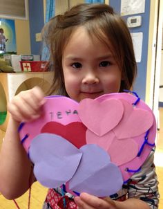 2c0478623d Sewing School: Valentine Sewing in Preschool Sewing School, Valentines For  Kids, Sewing For