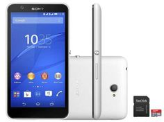Smartphone Sony Xperia E4 Dual Dual Chip 3G com as melhores condições você encontra no site em https://www.magazinevoce.com.br/magazinealetricolor2015/p/smartphone-sony-xperia-e4-dual-dual-chip-3g-android-44-cam-5mp-tela-5-cartao-16gb/114480/?utm_source=aletricolor2015&utm_medium=smartphone-sony-xperia-e4-dual-dual-chip-3g-androi&utm_campaign=copy-paste&utm_content=copy-paste-share
