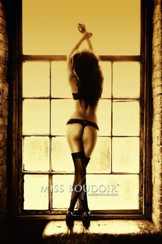 Boudoir--- really like this! Even with a different kind of bottom! @terisalvino