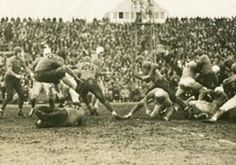 History: The First Thanksgiving Day game between the Detroit Lions and Chicago Bears in Thanksgiving Day Parade, First Thanksgiving, Detroit Sports, Detroit Lions, High School Football, School Sports, Detroit Motors, Nfl Football Games, Skinny