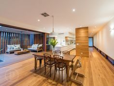 Stunning Sunday: Nouveau Queenslander for sale in New Farm Qld