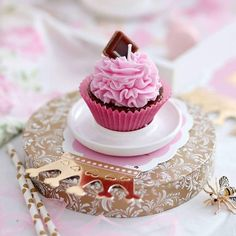 Surround yourself with beauty. Tea Party, Cupcakes, Desserts, Beauty, Food, Holiday Cookies, Tailgate Desserts, Cupcake Cakes, Deserts