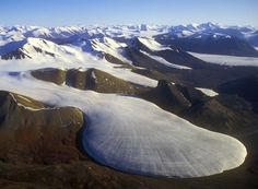 Quttinirpaaq National Park, situated at the northern end of Ellesmere Island, is the second largest national park in Canada and the most remote. It is the last piece of land before Canada gives way to the Arctic Ocean.