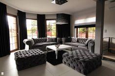 Salon styl Glamour - zdjęcie od La Poem Furniture - Salon - Styl Glamour - La Poem Furniture