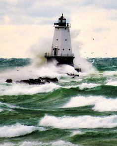 The Sea | The Ocean