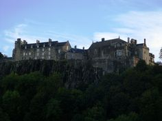 Замок Стирлинг, Шотландия - 4