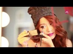 JPy Magazine Cover Shoot with Michelle Phan