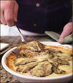 Como Cocinar Seitan | Seitan Moussaka In Spanish Vegan And Vegetarian Main Dishes