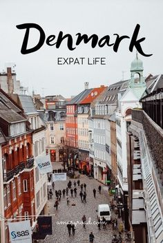 EXPAT IN DENMARK: The Ultimate Guide Being an expat in Denmark is a lot of challenge, from my own experience.This guide will help understand transportation in Denmark, food, culture, and more! Visit Denmark, Denmark Travel, Denmark Food, Cool Places To Visit, Places To Travel, Places To Go, Travel Destinations, Europe Travel Guide, Travel Guides