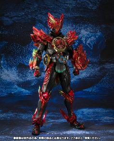 Kamen Rider OOO Tajadoru - S.I.C.