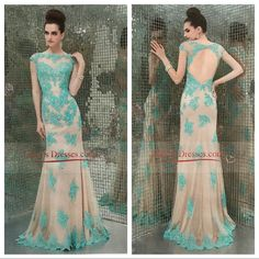 Never Worn Evening Gown By Lucy'S Dresses!