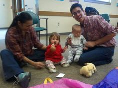 Baby Story Time Seattle, WA #Kids #Events