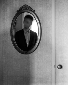 Different people have different ways of coping with depression, and for Edward Honaker, that coping mechanism is his self-portrait photography. His photos turn his depression into something that can be seen and, hopefully, better understood.
