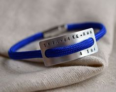 Active Triathlon Bracelet