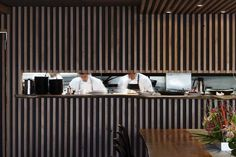 Restaurant Cocoro,© Patrick Reynolds