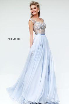 Sherri Hill Evening Wear: HIT or MISS?
