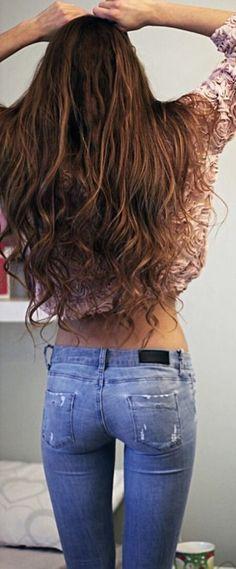 vvti style jeans