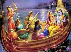 Madhurastakam ~ Swarupa Damodara Dasa