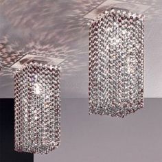 Aurea 15 PL1 ceiling light by Masiero #modern #lighting #ceilinglight
