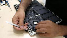Macbook Pro Display replacement - complete guide DIY