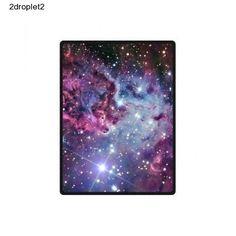 Space-Universe-58-x-80-Large-Fleece-Throw-Blanket-No-Pilling-Galaxy-Far-Far