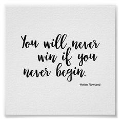 Shop Poster Quoting Helen Rowland - Success created by GotWords. Short And Sweet Quotes, Short Powerful Quotes, Short Positive Quotes, Short Quotes, Inspirational Quotes About Love, Motivational Quotes, Rumi Quotes, Quotes To Live By, Love Quotes
