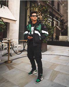 #streetwear#streetstyle#streetfashion#techwear #japanstyle#japanstreetwear#frenchwear #streetwearjaponais #japon #streetwearasiatique #tenshi #tenshigang #stylejaponais #stylederue #frenchstreetwear #style #stylefrancais #stylejaponais #sappe #fashion #habit Streetwear Fashion, Streetwear Brands, Style Japonais, Street Culture, Japan Fashion, Nike, Most Beautiful Pictures, Sneakers, Street Wear