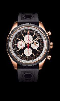 Breitling Chrono-Matic QP. Limited Edition. $61,575