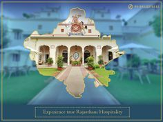 Experience Authentic Rajasthani Hospitality at Mandawa Haveli. Book a room today!! #HeritageHotel #royal #amenities #travel #jaipur #resort #restaurant #Rajasthani #cuisines #SummerVacations
