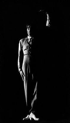 Vicente Escudero 1962 in Barcelona (by Colita)