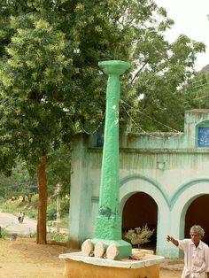 #magiaswiat #puthaparthi #podróż #zwiedzanie #indie #blog #indie #jezioro #chaitanyajyoti #muzeum #religieswiat #saibaba #aszram #wioska Indie, Arch, Outdoor Structures, Garden, Blog, Longbow, Garten, Lawn And Garden, Gardens