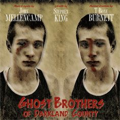 GHOSTS BROTHERS OF DARKLAND COUNTY... CD available on the 19th of march, 2013.  http://club-stephenking.fr/2950-actualite