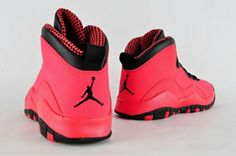 Awesome girls jordans