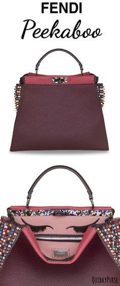 Fendi Bags Reference Chart   Fendi Peekaboo Bag  fendi  designer  handbags   bags e1289e65839