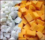 Australian Pumpkin Soup Recipe from AllDownUnder.com