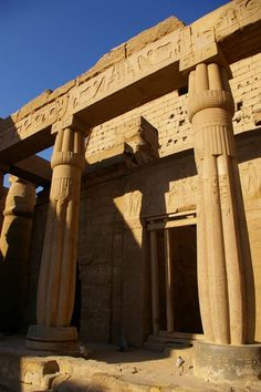 Luxor Temple  Egypt                                                                                                                                                                                 Plus