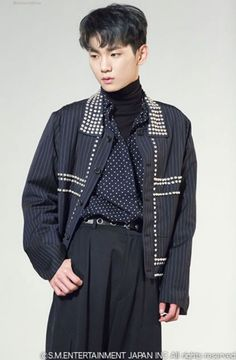 #SHINee #FIVE photo Jacket