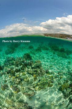 Indonesia by @barrykusuma #palingindonesia