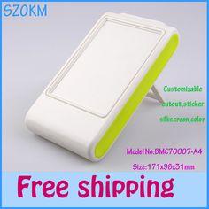 $19.00 (Buy here: https://alitems.com/g/1e8d114494ebda23ff8b16525dc3e8/?i=5&ulp=https%3A%2F%2Fwww.aliexpress.com%2Fitem%2F1-piece-free-shipping-electronics-project-box-enclosure-case-plastic-box-project-electronic-171X98X31-MM%2F2029764799.html ) 1 piece free shipping electronics project box enclosure case  plastic box project electronic 171X98X31 MM for just $19.00